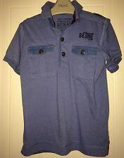 Ragazzi Età 5 (4-5 anni) ACCANTO T Shirt