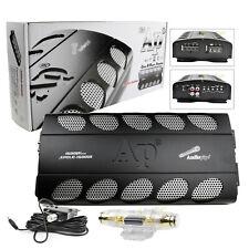 Audiopipe APCLE 15001D 1500 Watt Mono Class D Car Audio Amplifier APCL-15001D