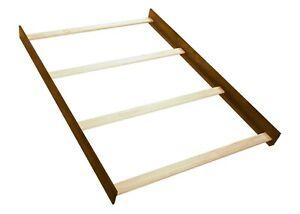 Full Size Conversion Kit Bed Rails for SELECT Babi Italia Cribs