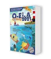 Katalog: O-Ei-A Spielzeug 2021 - NEU & OVP