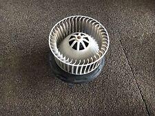 Alfa Romeo 156 2000-02 Heater Blower Motor and Fan 1456001802