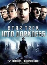 """Star Trek into Darkness"" Sci-Fi Film starring Chris Pine & Benedict Cumberbatch"