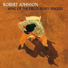 Robert Johnson - King Of The Delta Blues Singers VINYL LP RUM2011143