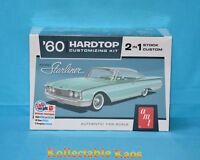 1:25 AMT - 1960 Ford Starliner Hardtop Plastic Model Kit(AMT1055)