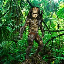 1/6 Predator Diorama/Backdrop - For Hot Toys Dutch Arnold Jungle Predator AVP