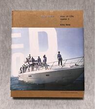 Super Junior Season 3 Boys in City Hong Kong Photobook DVD Perfect KPOP RARE