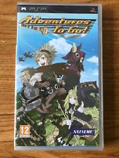 Adventures To Go (Sony PSP) Brand New Factory Sealed RARE
