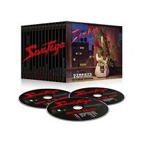 Savatage - The Ultimate Boxset - CD