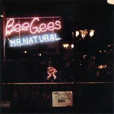 CD: BEE GEES - Mr. Natural
