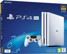Sony Playstation 4 / PS4 Pro - 1TB (weiss)