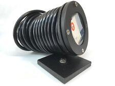 Orbit 5510-Bk Underwater Light Mr16 Black 12V