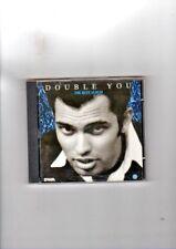 DOUBLE YOU - THE BLUE ALBUM - CD