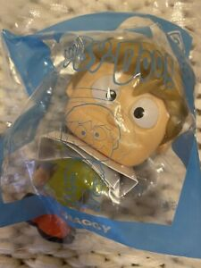 mcdonalds Happy Meal toy Scooby Doo #2 Shaggy New In Package