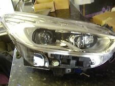 Ford Galaxy 15-17 Full LED Headlight Headlamp Right Driver Off Side OEM Valeo