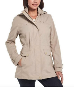 Weatherproof Ladies' Anorak Jacket w/Detachable Hood Variety