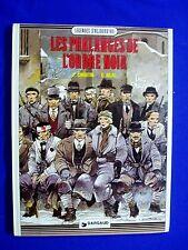 Phalanges de l'Ordre Noir. CHRISTIN & BILAL. HC  Dargaud edition 1979. FN