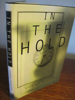 1st Edition In The Hold Vladimir Arsenijevic First Printing Fiction Nin Prize