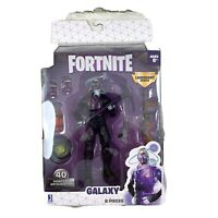 """FORTNITE Legendary Series 6"""" GALAXY Action Figure by Epic Games Jazwares"""