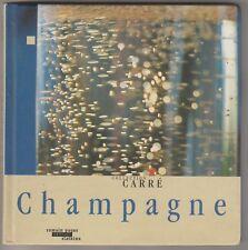 Champagne Jean-René Jahény  Olivier Sprung
