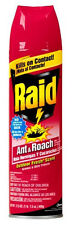 New Raid 21613 Ant & Roach Killer Outdoor Fresh 17.5oz Can