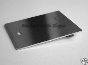 SLIDE PLATE / Bobbin Cover * Brother 110 190 761 XL711* WHITE 1044* Alphasew HA1