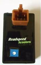 Scomadi Readspeed 125 4 STROKE adjustable CDI NEW!!