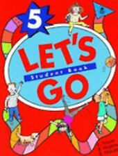 Let's Go: Student's Book Level 5