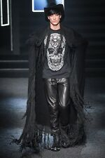 BOLONGARO TREVOR  Black Long sleeve T-shirt XL