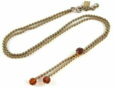 Sarah Coventry Vintage Costume Necklaces