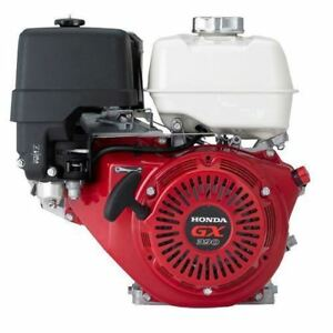 "Honda Engine GX390 QA2 New and Warranty FAST SHIPPERS GX390UT2QA2 13hp 1"" shaft"