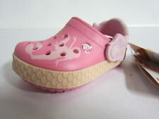 Crocs Clogs Synthetic Shoes for Girls