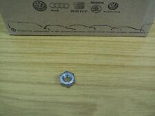 VOLKSWAGEN CADDY MK1 (14d) Pickup - NOS front suspension strut TOP nut + washer