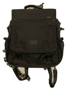 Tumi Alpha 3 in 1 Travel Backpack
