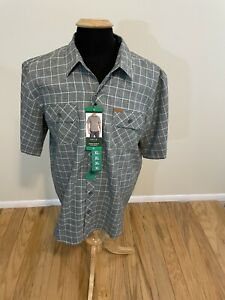Orvis Men's Tech Shirt Size XL Short Sleeve New NWT