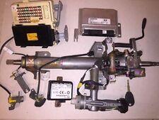 Kia Magentis 2002 2.5 V6 Automatic ECU 39108-37100 And Coded Lock Set