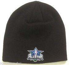 c385440240dc01 NWT NBA 2010 Allstar Dallas Adidas Cuffless Winter Knit Hat Beanie Cap NEW!