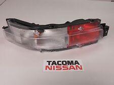 Genuine Nissan OEM JDM EDM Z33 350z Rear Fog Light Brand New 26555-CD41A
