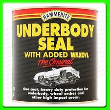 Hammerite Underbody Seal [6711402] 500ml With Waxoyl Underseal
