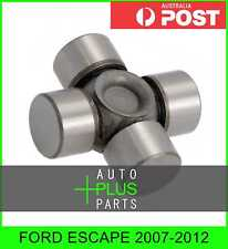 Fits FORD ESCAPE 2007-2012 - Universal Joint Uni Joints Drive Shaft 15X40