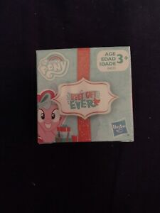 My Little Pony Best Gift Ever Blind Box 2 Of 4 Auction