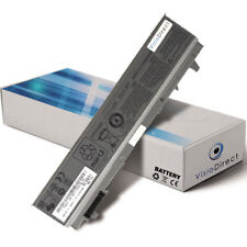 Batterie pour ordinateur portable DELL Latitude E6510