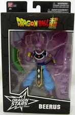 Dragonball Super Bandai Dragon Stars Series Beerus Action Figure #2