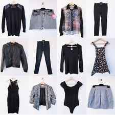 Bulk Womens Clothing Sz 8/XS Gripp Supre H&M Kenji Forever New Ashley Fogel Ally