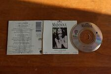 "Madonna ‎– Like A Prayer (3"" Gatefold CD-single) - Germany"