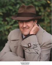 NICHOLAS LYNDHURST - Signed 10x8 Photograph - TV - GOODNIGHT SWEETHEART