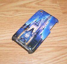 D-Tech Authentic - Original Disney Parks Castle & Fireworks Case for iPhone 3G