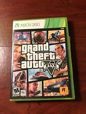 Grand Theft Auto V -- Collector's Edition (Microsoft Xbox 360, 2013)