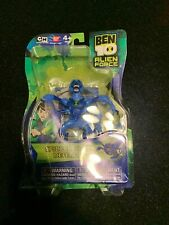 BANDAI BEN 10 BEN Alien Force Spidermonkey Defender