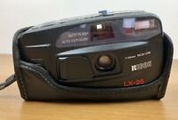 Ricoh LX-25 Camera 35mm Film Point & Shoot Compact Lomo