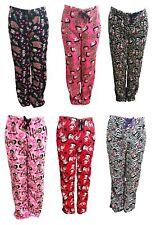 Betty Boop Women s Sleepwear Plush Fleece Lounge Pajama Sleep Pants S to XL 36fe0c7b4b86